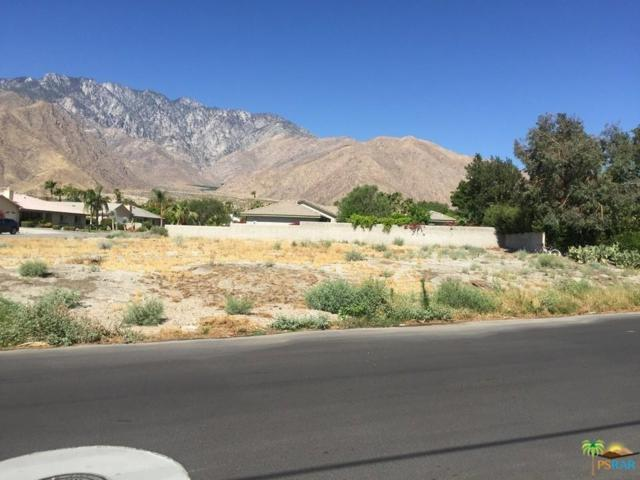 400 W Santa Catalina Road, Palm Springs, CA 92262 (#17241886PS) :: The Fineman Suarez Team