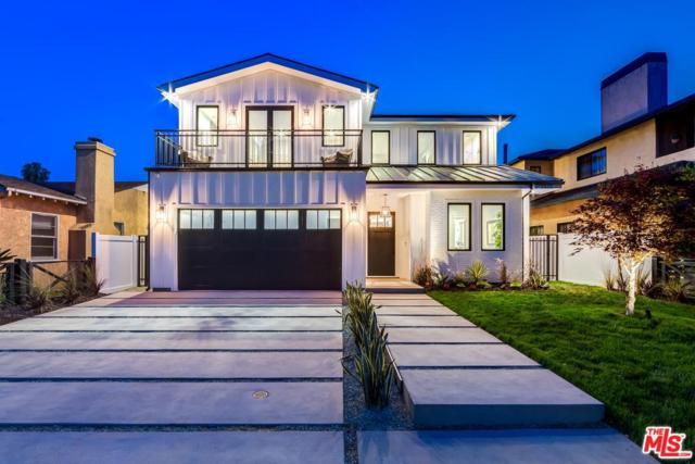 2577 Amherst Avenue, Los Angeles (City), CA 90064 (#17241326) :: TBG Homes - Keller Williams