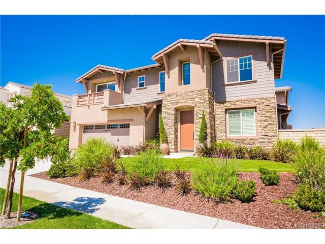 28328 Blacksmith Drive, Valencia, CA 91354 (#SR17136447) :: Paris and Connor MacIvor