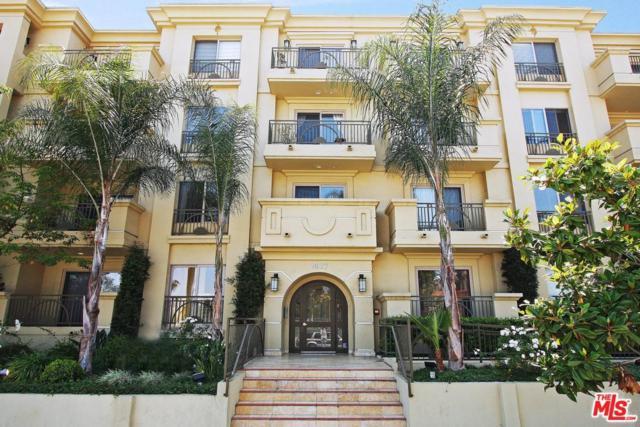 1417 S Westgate Avenue Ph2, Los Angeles (City), CA 90025 (#17241836) :: TBG Homes - Keller Williams