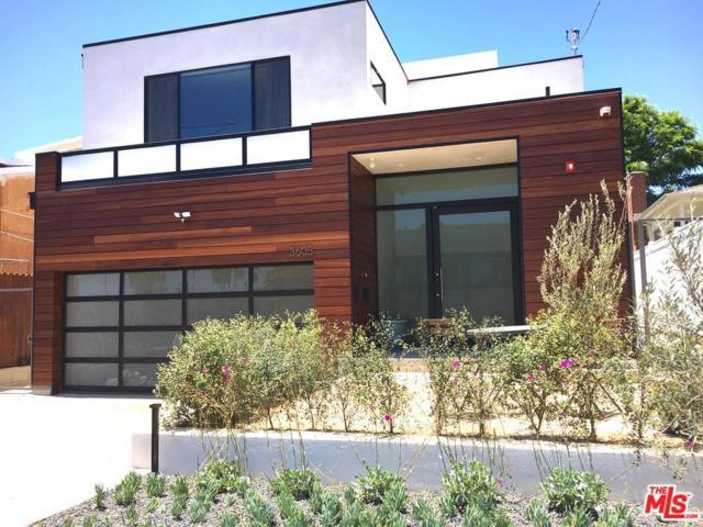 3605 Oak Avenue, Manhattan Beach, CA 90266 (#17242106) :: The Fineman Suarez Team