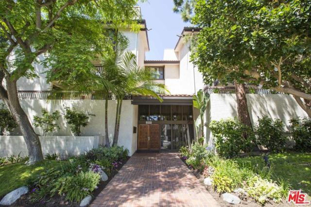 8515 Falmouth Avenue #412, Playa Del Rey, CA 90293 (#17242346) :: The Fineman Suarez Team
