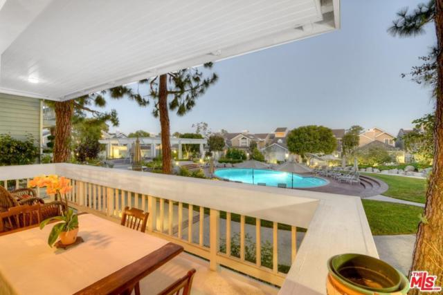 13078 Mindanao Way #102, Marina Del Rey, CA 90292 (#17240982) :: The Fineman Suarez Team