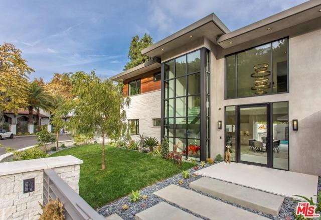 1350 Shadybrook Drive, Beverly Hills, CA 90210 (#17240452) :: TBG Homes - Keller Williams