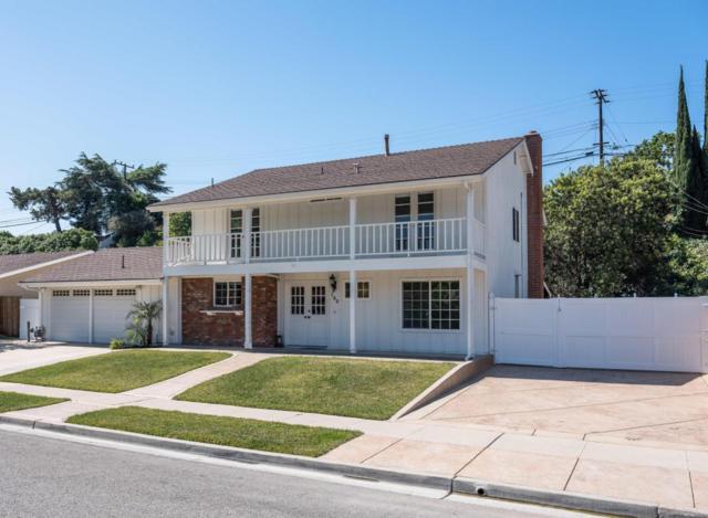 132 Kevin Street, Thousand Oaks, CA 91360 (#217007451) :: RE/MAX Gold Coast Realtors