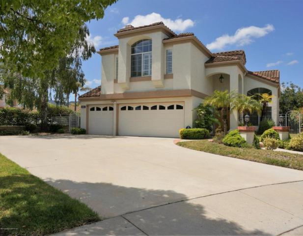 1686 Butterfly Court, Thousand Oaks, CA 91320 (#817000318) :: RE/MAX Gold Coast Realtors