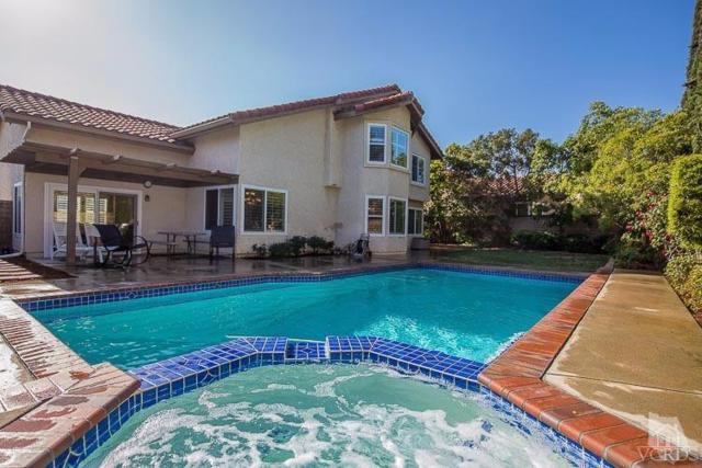 2038 Truett Circle, Thousand Oaks, CA 91360 (#217007473) :: RE/MAX Gold Coast Realtors