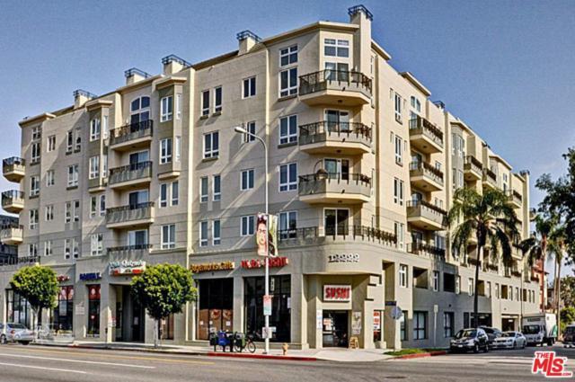 12222 Wilshire #302, Los Angeles (City), CA 90025 (#17243340) :: TBG Homes - Keller Williams