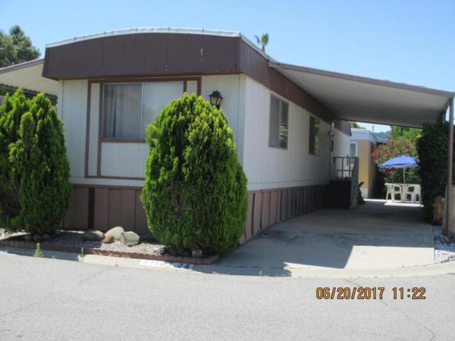 2110 Rodeo Court #24, Thousand Oaks, CA 91362 (#217007499) :: RE/MAX Gold Coast Realtors