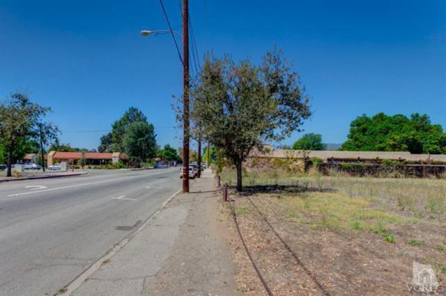 608 E Ojai Avenue, Ojai, CA 93023 (#217007508) :: Eric Evarts Real Estate Group