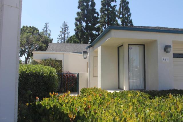 817 Garnet Avenue, Ventura, CA 93004 (#217007514) :: RE/MAX Gold Coast Realtors