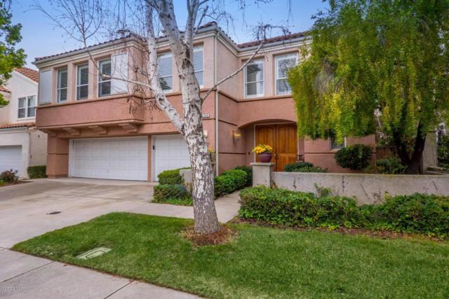 4380 Clearwood Road, Moorpark, CA 93021 (#217007516) :: California Lifestyles Realty Group