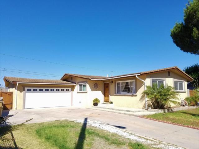432 Laurie Lane, Santa Paula, CA 93060 (#217007520) :: Eric Evarts Real Estate Group