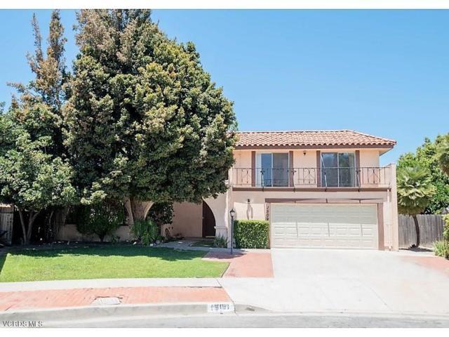 1509 Julia Court, Camarillo, CA 93010 (#217007524) :: RE/MAX Gold Coast Realtors