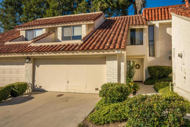 211 Red Oak, Newbury Park, CA 91320 (#217007541) :: RE/MAX Gold Coast Realtors