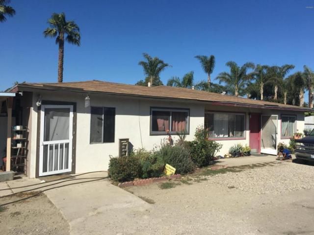 3525 Orange Drive, Oxnard, CA 93036 (#217007552) :: RE/MAX Gold Coast Realtors