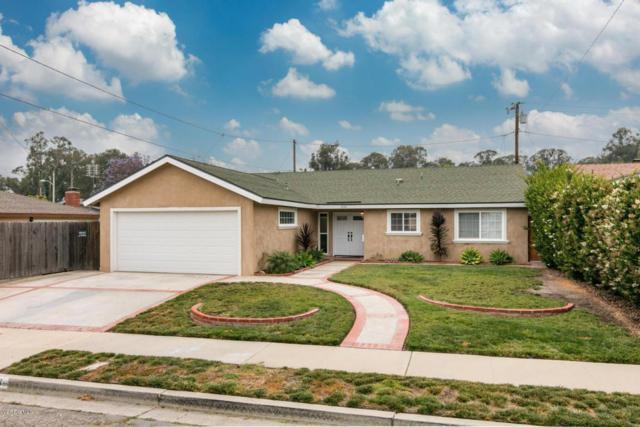 2081 Marino Way, Ventura, CA 93003 (#217007554) :: RE/MAX Gold Coast Realtors
