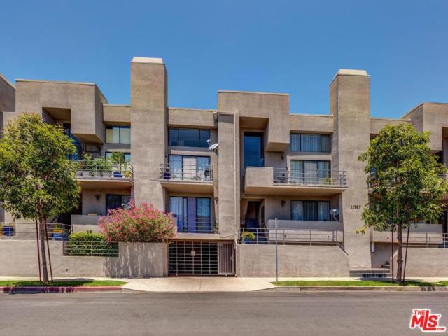 11767 Iowa Avenue #3, Los Angeles (City), CA 90025 (#17243960) :: TBG Homes - Keller Williams