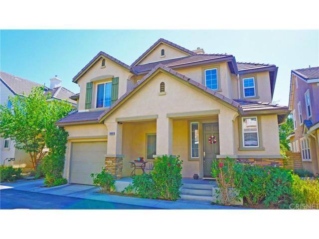 26808 Anchor Lane, Valencia, CA 91355 (#SR17140848) :: Paris and Connor MacIvor