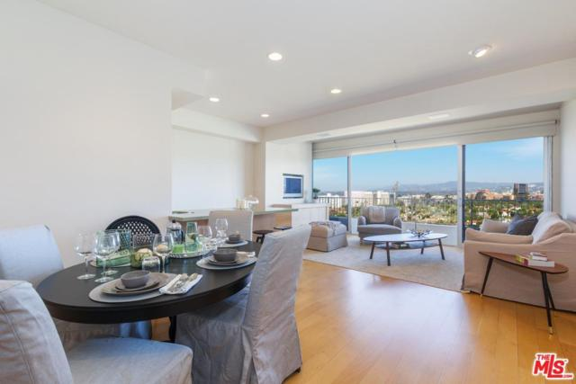 10501 Wilshire #1911, Los Angeles (City), CA 90024 (#17242834) :: TBG Homes - Keller Williams