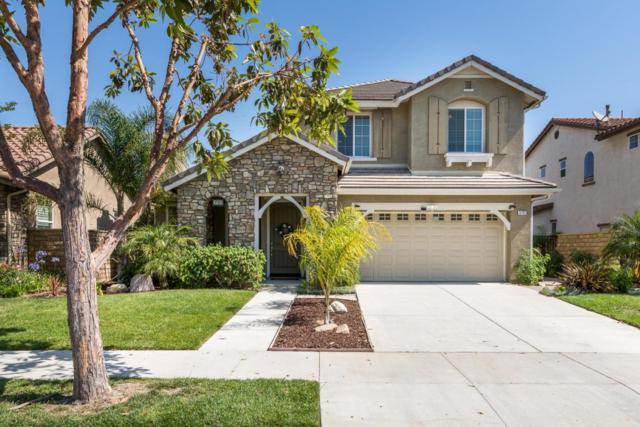 3783 Hedge Lane, Camarillo, CA 93012 (#217007556) :: RE/MAX Gold Coast Realtors