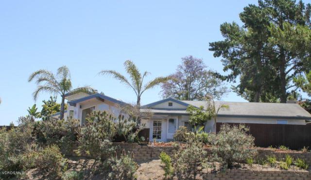 960 Via Cielito, Ventura, CA 93003 (#217007568) :: RE/MAX Gold Coast Realtors
