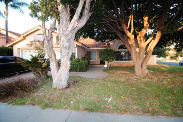 2400 Hillrose Place, Oxnard, CA 93036 (#217007570) :: RE/MAX Gold Coast Realtors