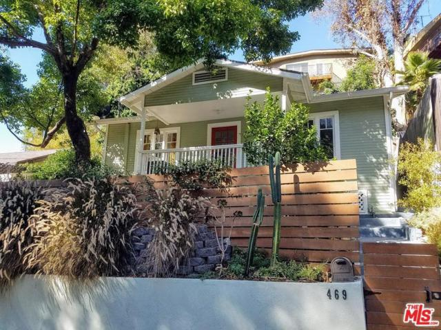 469 Museum Drive, Los Angeles (City), CA 90065 (#17244188) :: RE/MAX Gold Coast Realtors