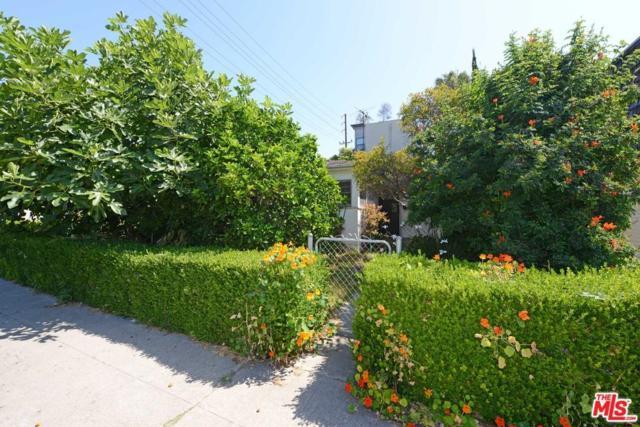 1702 Granville Avenue, Los Angeles (City), CA 90025 (#17244124) :: TBG Homes - Keller Williams