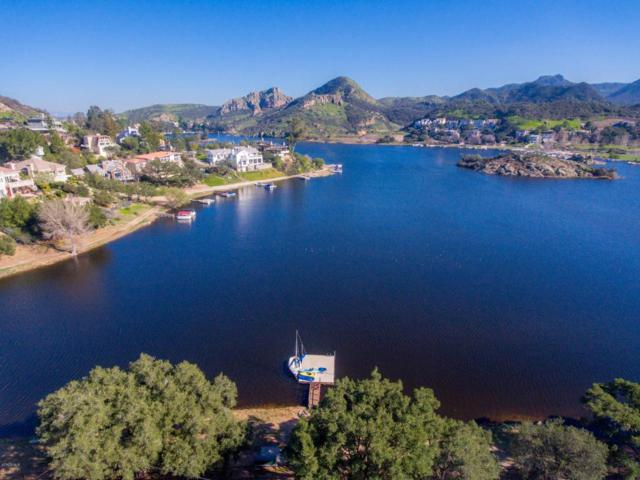 103 Lake Sherwood Drive, Westlake Village, CA 91361 (#217007596) :: Eric Evarts Real Estate Group