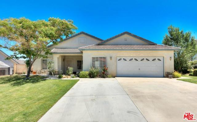 40812 Slate Court, Palmdale, CA 93551 (#17244230) :: The Real Estate Offices of Talbot and Watson
