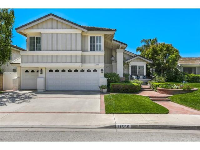11556 Coralberry Court, Moorpark, CA 93021 (#SR17141138) :: California Lifestyles Realty Group
