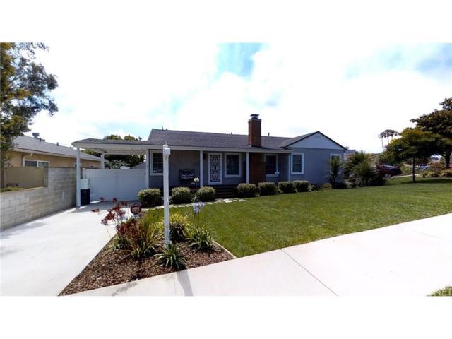 8041 Fordham Road, Westchester, CA 90045 (#SR17142030) :: The Fineman Suarez Team