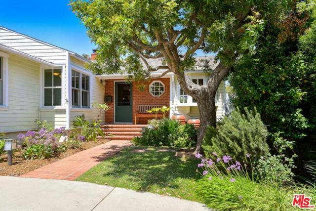 2235 23RD Street, Santa Monica, CA 90405 (#17243892) :: TBG Homes - Keller Williams