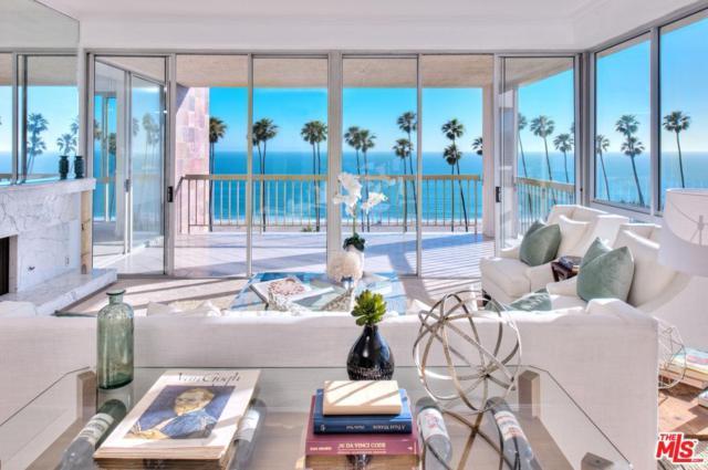 515 Ocean Avenue Nphc, Santa Monica, CA 90402 (#17244294) :: TBG Homes - Keller Williams