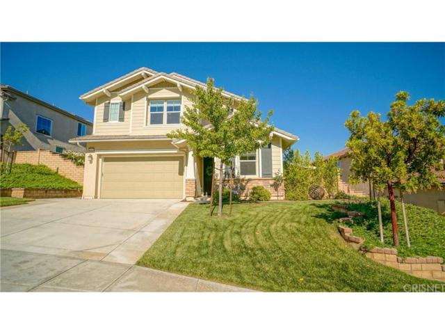 28808 N West Hills Drive, Valencia, CA 91354 (#SR17141423) :: Paris and Connor MacIvor