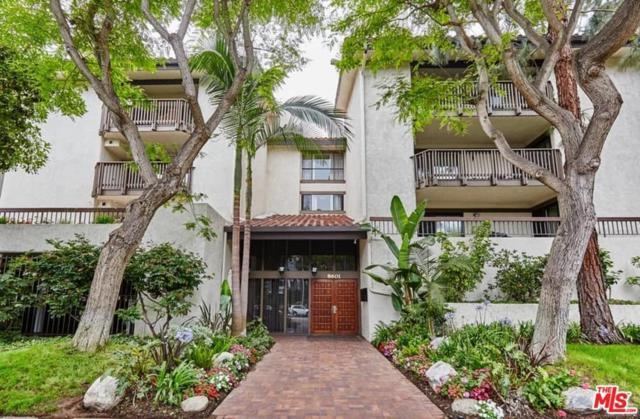 8601 Falmouth Avenue #405, Playa Del Rey, CA 90293 (#17243082) :: The Fineman Suarez Team
