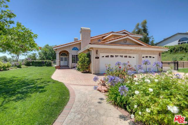 7029 Quito Court, Camarillo, CA 93012 (#17244530) :: California Lifestyles Realty Group