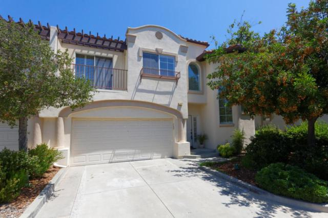 1117 Pan Court, Newbury Park, CA 91320 (#217007639) :: California Lifestyles Realty Group
