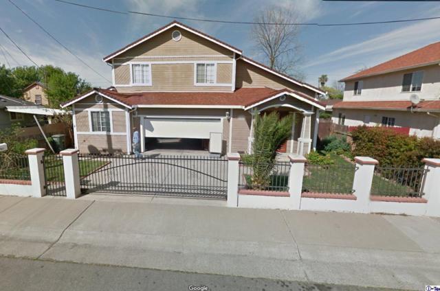 3522 Branch St Street, Sacramento, CA 95838 (#317005306) :: Paris and Connor MacIvor