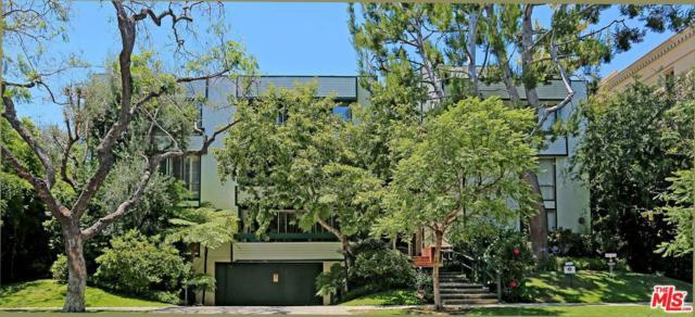 403 N Oakhurst Drive #103, Beverly Hills, CA 90210 (#17244164) :: TBG Homes - Keller Williams