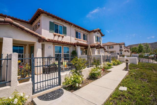 184 Via Katrina, Newbury Park, CA 91320 (#217007658) :: California Lifestyles Realty Group