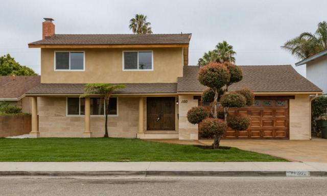 1120 Devonshire Drive, Oxnard, CA 93030 (#217007660) :: California Lifestyles Realty Group