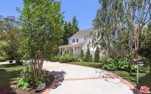608 N Bedford Drive, Beverly Hills, CA 90210 (#17244670) :: The Fineman Suarez Team