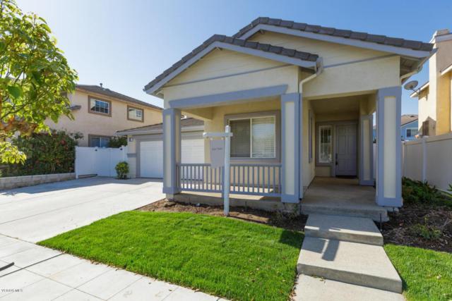 832 Santa Fe Street, Fillmore, CA 93015 (#217007665) :: California Lifestyles Realty Group