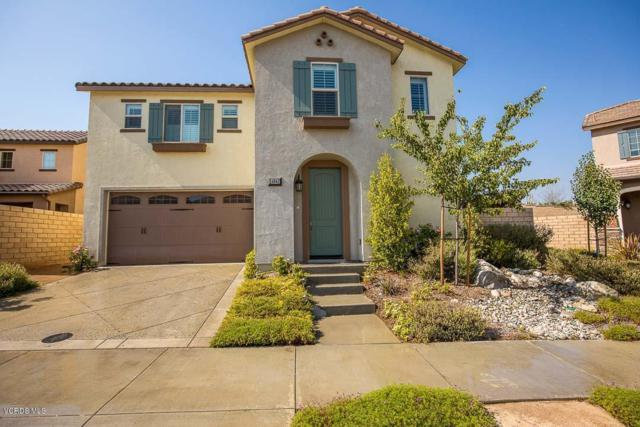 14041 Fox Glove Drive, Moorpark, CA 93021 (#217007669) :: California Lifestyles Realty Group