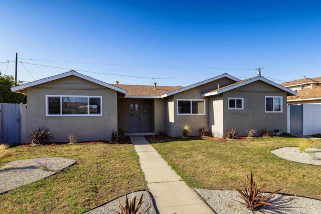 1407 W Date Street, Oxnard, CA 93033 (#217007671) :: California Lifestyles Realty Group