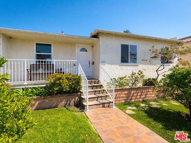 12326 Stanwood Drive, Los Angeles (City), CA 90066 (#17244782) :: The Fineman Suarez Team
