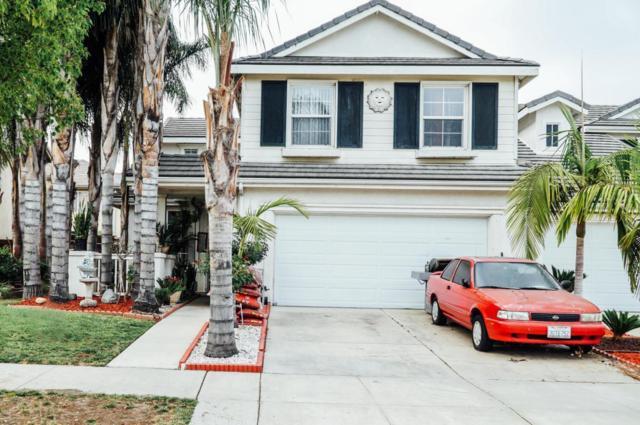 1035 Vaquero Drive, Oxnard, CA 93030 (#217007675) :: California Lifestyles Realty Group