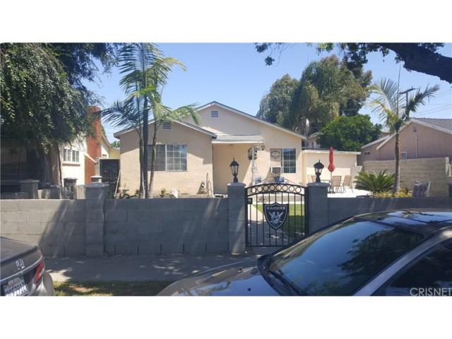 335 E Eleanor Lane, Long Beach, CA 90805 (#SR17142940) :: Paris and Connor MacIvor